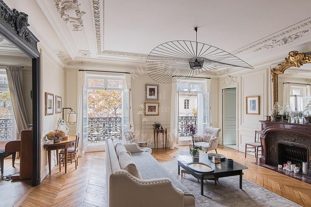 Appartement familial Raspail Sèvres Babylone