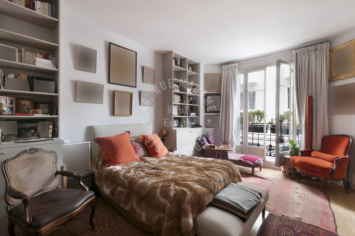 Appartement proche de la rue de Grenelle